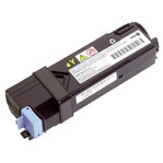 Dell 330-1438 Yellow Premium Compatible Toner Cartridge - 2130cn, 2135cn series - (2,500 pages)