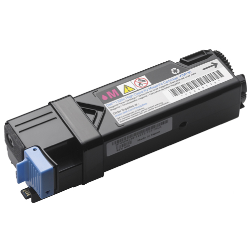 Dell 310-9062 Yellow Premium Compatible Toner Cartridge - 1320, 1320c series - (2,000 pages)