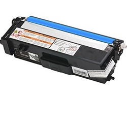 Brother TN-315C Cyan Premium Compatible Toner Cartridge  - (6,000 pages)