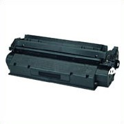 HP C7115A Black Premium Compatible MICR Toner Cartridge - 1000, 1200, 3300 series - (2,500 pages)