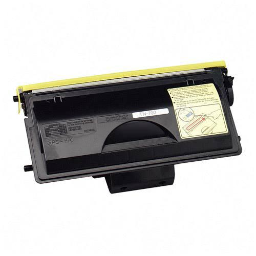 Brother TN700 Black Premium Compatible Toner Cartridge - HL-7050 series - (12,000 pages)