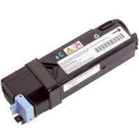 Dell 330-1437 Cyan Premium Compatible Toner Cartridge - 2130cn, 2135cn series - (2,500 pages)