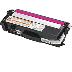 Brother TN-315M Magenta Premium Compatible Toner Cartridge - (6,000 pages)