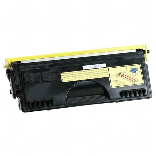 Brother TN560 Black Premium Compatible Toner Cartridge -  DCP-8020, HL-1650, MFC-8420 - (6,500 pages)