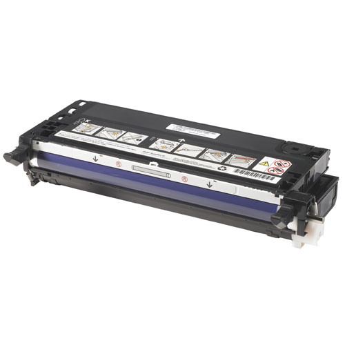 Dell 310-8092 Black Premium Compatible Toner Cartridge - 3110cn, 3115cn series - (8,000 pages)