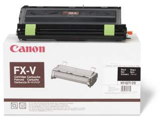 Toner Cartridge, for Fax Models LC8000 (FX-5)