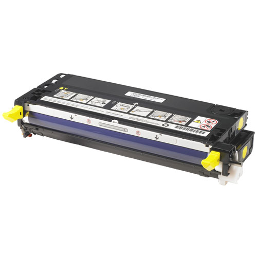 Dell 310-8098 Yellow Premium Compatible Toner Cartridge - 3110cn, 3115cn series - (8,000 pages)