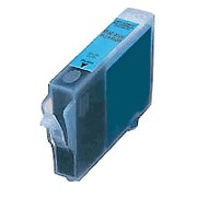 Canon Compatible BCI-8PC BCI8PC Inkjet Cartridge Ink Tank, Pages 640, Photo Cyan