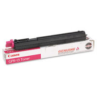 Canon 8642A003AA Magenta OEM Toner Cartridge - imageRUNNER C3100 - (8,500 pages)