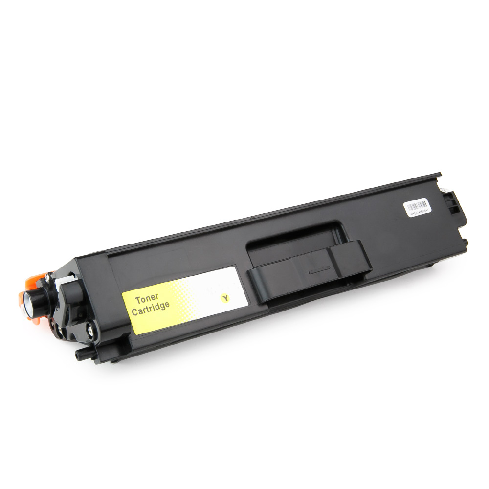 Brother TN336Y Yellow Premium Compatible Toner Cartridge - 8350CDW series - (3,500 pages)
