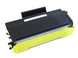 Brother TN650 Black Premium Compatible High Yield Toner Cartridge - HL-5340D, HL-5350DN series - (8,000 pages)