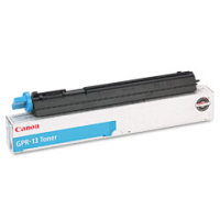 Canon 8642A003AA Cyan OEM Toner Cartridge - imageRUNNER C3100 - (8,500 pages)