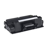 Dell 593-BBBJ Black OEM Hi-Yield Toner Cartridge -B2375 Series- (10,000 pages)