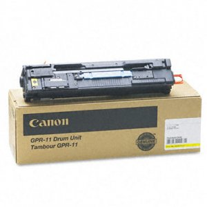 Canon 7622A001AA Yellow OEM Drum Cartridge - Canon imageRUNNER - C2620, C3200 - (40,000 pages)