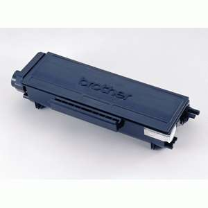 Brother TN580 Black Premium Compatible Toner Cartridge - DCP-8060, HL 5240, MFC 8460 - (7,000 pages)