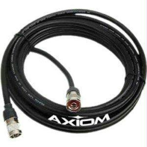 Axiom Memory Solution,lc Axiom Ull Cable Rp-tnc / Rp-tnc Cisco Compatible 100ft # Air-cab100ull-r