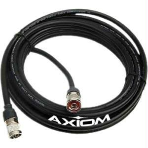 Axiom Memory Solution,lc Axiom Ull Lmr 400 Cable W/ Tnc Connector Cisco Compatible 50ft # 3g-cab-u