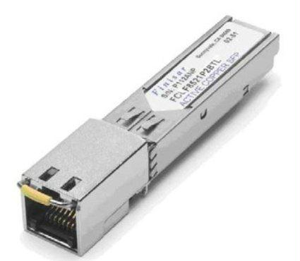 Finisar Corporation 1000base-t Sfp Transceiver, Rohs