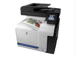 Hewlett Packard Hp Factory Recertified Laserjet Pro 500 Color Mfp M570dn 31/31ppm 600x600dpi 350