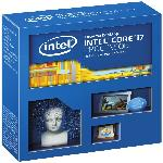 Intel Core I7-5820k, 3.3 Ghz, Lga2011-v3, 15mb, 6 Cores/12 Threads, 140w, Max Memory -