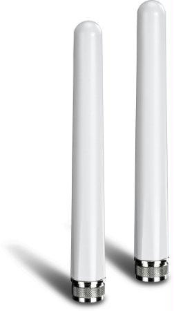 Trendnet Inc 5/7 Dbi Outdoor Dual Band Omni Antenna K