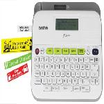Brother International Corporat Versatile, Easy-to-use Label Maker With Ac Adapter