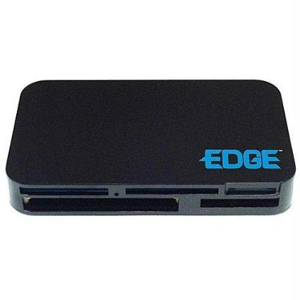 Edge Memory Edge All In 1 Usb Card Reader Supports S
