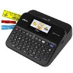 Brother International Corporat Pt-d600 Pc Connectable Color Label Maker
