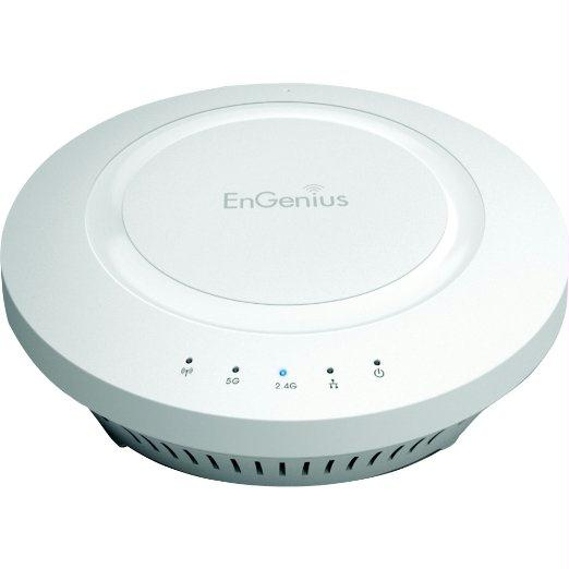 Engenius Technologies,inc Three Units Of High Power Wireless-n 2.4ghz/5ghz 300mbps + 300mbps Concu