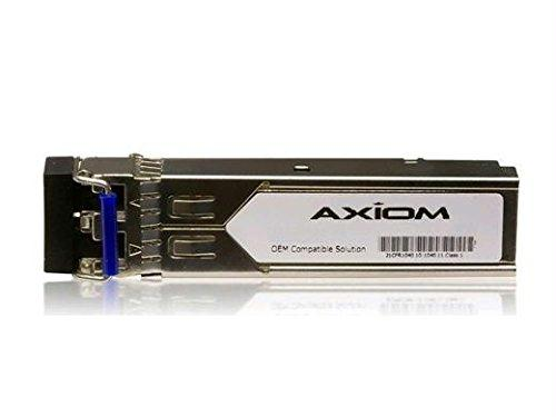Axiom Memory Solution,lc Axiom 1000base-cwdm Sfp Transceiver For