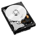 Western Digital 2tb 5400rpm 64mb Sata 6 Gb/s Wd Red;4ps
