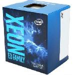 Intel Xeon E3-1270v5, 3.6 Ghz, Fclga1151, 8 Mb, 4 Cores/ 8 Threads, 80 W, Max Memory -