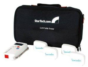 Startech Test Several Cable Runs Simultaneously - Lan Cable Tester - Network Cable Tester