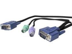 Startech 6ft Kvm Cable - Usb Kvm Cable - Kvm Switch Cable - Vga Kvm Cable