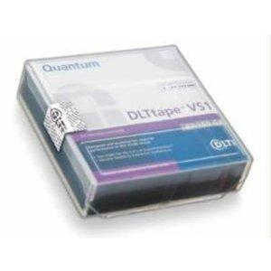 Quantum Quantum Data Cartridge, Dlttape Vs1.