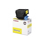Canon 0455B003AA Yellow OEM Toner Cartridge - imageRUNNER C2380, C2550, C2880, C3380 - (14,000 pages)
