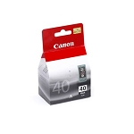 Canon PG-40 for Pixma IP1600, Black Ink Tank
