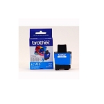 Brother LC41C Cyan OEM Ink Jet Cartridge - DCP-110C, IntelliFax 1840, MFC-210C - (400 pages)